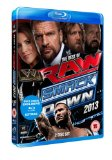Wwe: The Best Of Raw And Smackdown 2013 [Blu-ray]