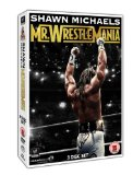 Wwe: Shawn Michaels Wrestlemania Matches [DVD]
