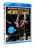 Wwe: Shawn Michaels Wrestlemania Matches [Blu-ray]