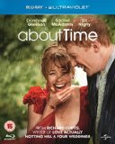 About Time [Blu-ray + UV Copy]