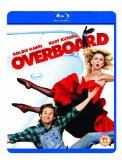 Overboard [Blu-ray] [1987]