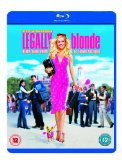 Legally Blonde [Blu-ray] [2001]