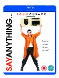 Say Anything [Blu-ray] [1989]