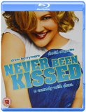 Never Been Kissed [Blu-ray] [1999]