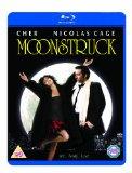 Moonstruck [Blu-ray] [1987]