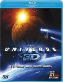 The Universe: A Whole New Dimension [Blu-ray]