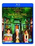 The Darjeeling Limited [Blu-ray]