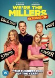 We're The Millers [DVD] [2013]