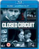 Closed Circuit [Blu-ray + UV Copy] Blu Ray