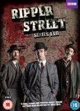 Ripper Street: Series 1-2 [DVD]