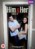 Him And Her: Series 3 [DVD]