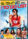 The To Do List [DVD]