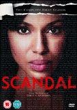 Scandal - Season 1 [DVD]