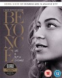 Beyoncé - Life is But a Dream [Blu-ray + UV Copy] [Region Free]