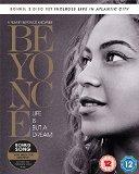 Beyoncé - Life is But a Dream [Blu-ray + UV Copy] [Region Free]