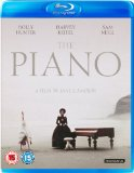 The Piano [Blu-ray] [1993]