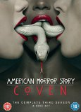 American Horror Story - Season 3 (Coven) [DVD]