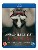 American Horror Story - Season 3 (Coven) [Blu-ray]