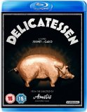 Delicatessen [Blu-ray] [1990]