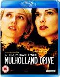 Mulholland Drive [Blu-ray] [2001]