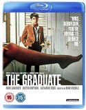 The Graduate [Blu-ray] [1967]