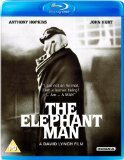 The Elephant Man [Blu-ray]