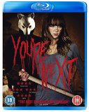 You're Next [Blu-ray] [2011]