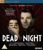 Dead Of Night (Ealing) - Special Edition [Blu-ray] [1945]