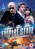 Empire State [DVD] [2013]