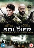 I Am Soldier [DVD] [2014]
