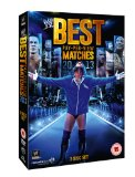 Wwe: The Best Ppv Matches Of 2013 [DVD]