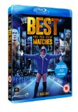 Wwe: The Best Ppv Matches Of 2013 [Blu-ray]