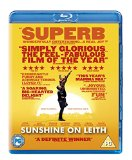 Sunshine On Leith [Blu-ray]