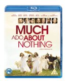 Much Ado About Nothing [DVD]