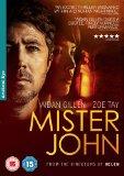 Mister John DVD
