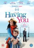 Having You [DVD]