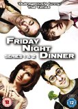 Friday Night Dinner: Series 1 And 2 [DVD]