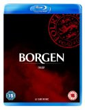 Borgen: Seasons 1-3 [Blu-ray]