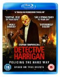 Harrigan Blu Ray [DVD]