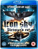 Iron Sky: Dictator's Cut [Blu-ray]