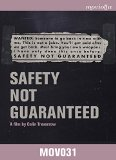 Safety Not Guaranteed [DVD]