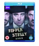 Ripper Street: Series 2 [Blu-ray]