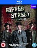 Ripper Street: Series 1 And 2 [Blu-ray]