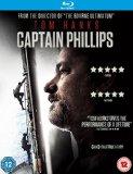 Captain Phillips (Blu-ray + UV Copy) [2013] [Region Free]