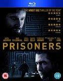 Prisoners [Blu-ray]