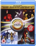 Marvel Knights: Collection [Blu-ray] Blu Ray