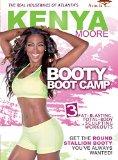 Kenya Moore Booty Bootcamp [DVD]
