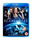 Scavengers [Blu-ray]