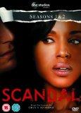 Scandal - Season 1-2 [DVD]