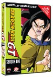 Dragon Ball Gt: Season 1 [DVD]